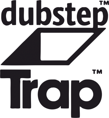 Принт Фартук Dubstep Trap - FatLine