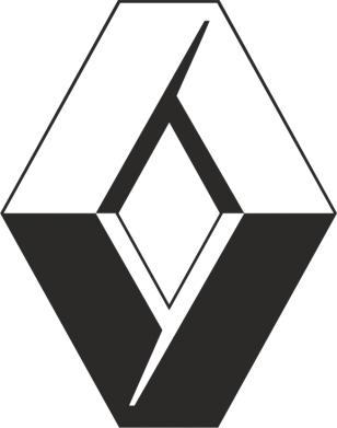 ����� ������� ����� Renault - FatLine