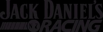 Принт Фартук Jack Daniel's Racing - FatLine