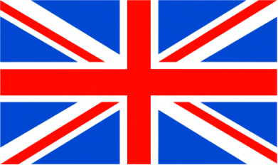 Принт Штаны Великобритания - FatLine
