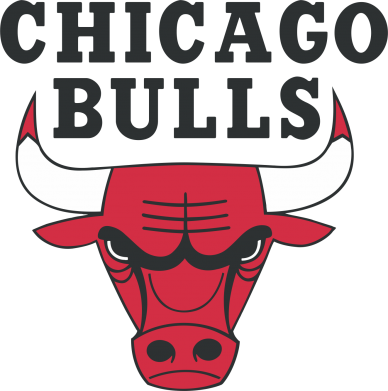 Принт Кепка-тракер Chicago Bulls Classic - FatLine