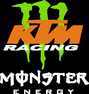 ����� �������� KTM Monster Enegry - FatLine