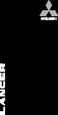 Принт Реглан Mitsubishi Lancer - FatLine