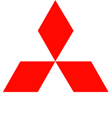 ����� �������� � ������� ������� Mitsubishi small - FatLine