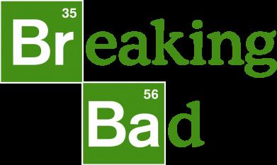 Принт Майка-тельняшка Во все тяжкие (Breaking Bad) - FatLine