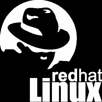 Принт Женская толстовка Redhat Linux - FatLine