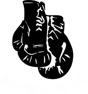 ����� ������� Boxing is my life - FatLine