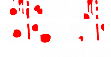 ����� �����-��������� Gone viral (Walking dead) - FatLine