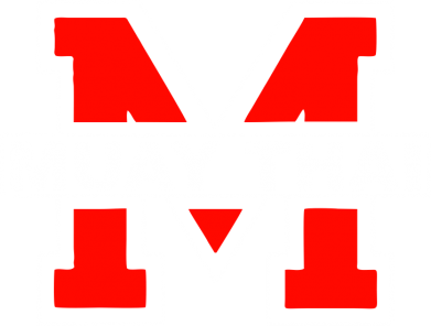 Принт Реглан Muay Thai Big M - FatLine