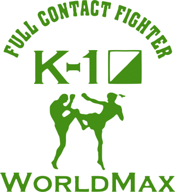 Принт Коврик для мыши Full contact fighter K-1 Worldmax - FatLine