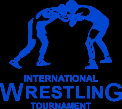 Принт Штаны International Wrestling Tournament - FatLine