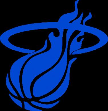 Принт Коврик для мыши Баскетбольный мяч в кольце - FatLine