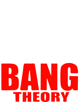 ����� ������� ��������� �� ������ The Bing Bang theory - FatLine
