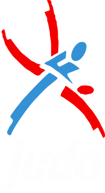 Принт Толстовка Judo Logo - FatLine