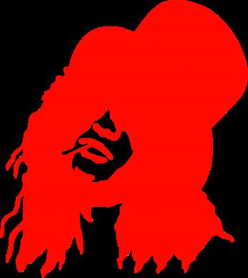 ����� ������ Guns n' Roses Slash - FatLine