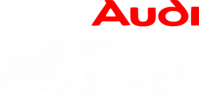 Принт Футболка Поло Audi Turbo - FatLine