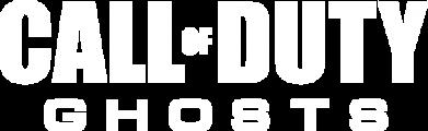 Принт Мужская майка Call of Duty Ghosts Logo - FatLine