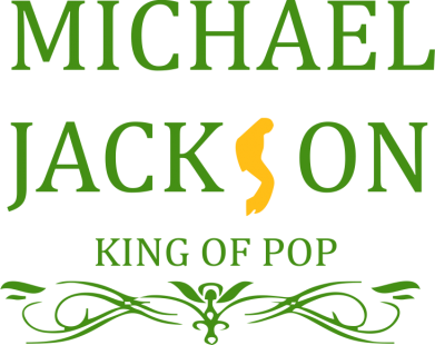 Принт Кружка 320ml Michael Jackson King of POP - FatLine