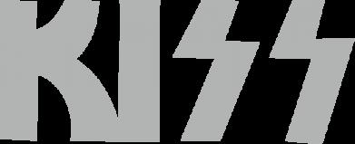 ����� ����� Kiss Logo - FatLine