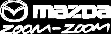 Принт Мужская толстовка на молнии Mazda Zoom-Zoom - FatLine