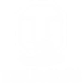 Принт Майка-тельняшка Логотип World Of Tanks - FatLine