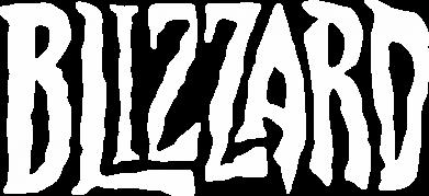 ����� ������ Blizzard Logo - FatLine