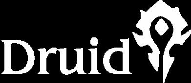 ����� �������� Druid Orc - FatLine