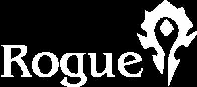 Принт Камуфляжная футболка Rogue Орда - FatLine