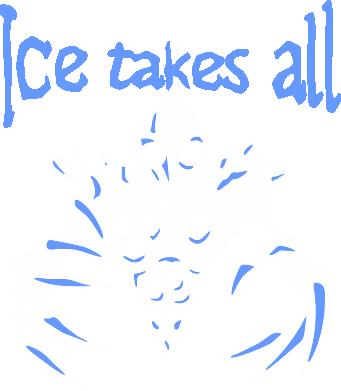 ����� ������� ��������� �� ������ Ice takes all Dota - FatLine