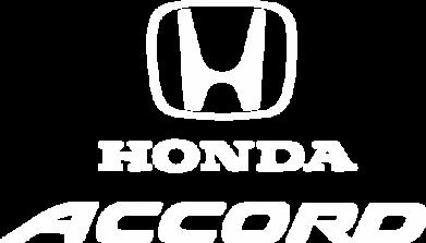 Принт Футболка с длинным рукавом Honda Accord - FatLine