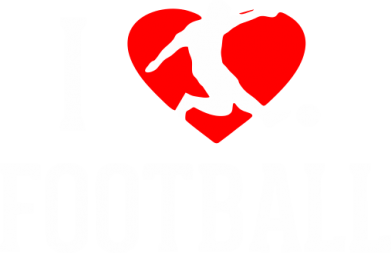 ����� ������� ����� I love football - FatLine