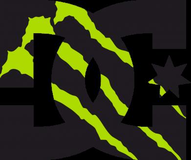 Принт Сумка Monster DC - FatLine