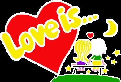 ����� ������� ����� Love is... - FatLine