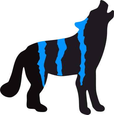 ����� ����� Monster Energy Wolf - FatLine