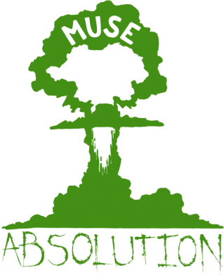 ����� ������ Muse Absolution - FatLine