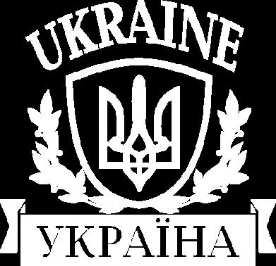 Принт Тельняшка с длинным рукавом Україна ненька - FatLine