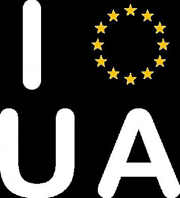 Принт Футболка Поло Euro UA - FatLine