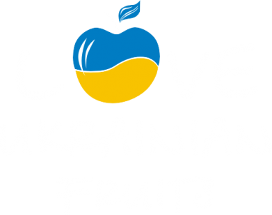 Принт Майка-тельняшка Love  Ukrainian fruits - FatLine