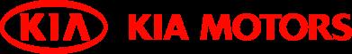 Принт Кепка-тракер Kia Motors Logo - FatLine