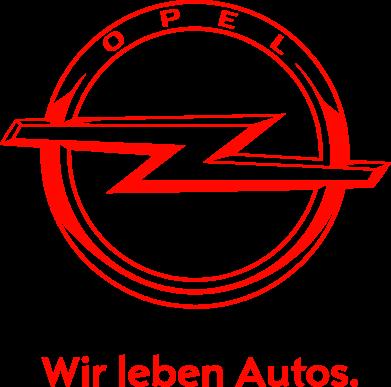 ����� ������� Opel Wir leben Autos - FatLine