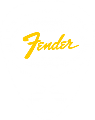 ����� �������� � ������� ������� Fender - FatLine
