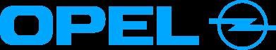 Принт Футболка Поло Opel Logo - FatLine