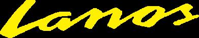 ����� �������� Lanos Logo - FatLine
