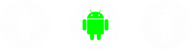 ����� ����������� �������� Android ��� - FatLine