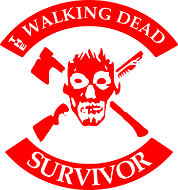 ����� ������ The walking dead survivor - FatLine