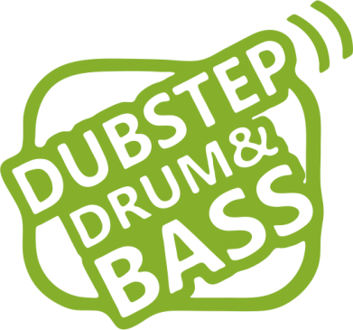 ����� ������� �������� � V-�������� ������� DubStep Drum&Bass - FatLine
