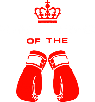 Принт Футболка Поло King Ring - FatLine