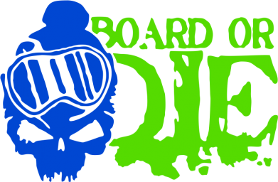 ����� ������� Board or Die - FatLine
