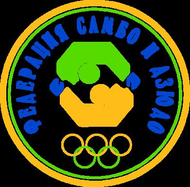 Принт Футболка Федерация Самбо и Дзюдо - FatLine
