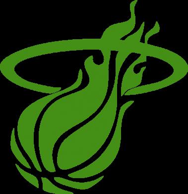 Принт Подушка Баскетбольный мяч в кольце - FatLine